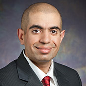 Photo of Tejasvi Anand