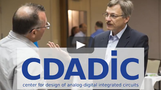 What is CDADIC?