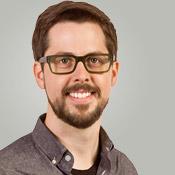 Photo of Matthew Johnston