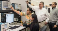 Tektronix Donation Boosts Oregon State University Research
